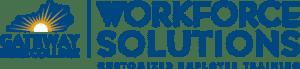 Gateway Workforce Solutions Logo