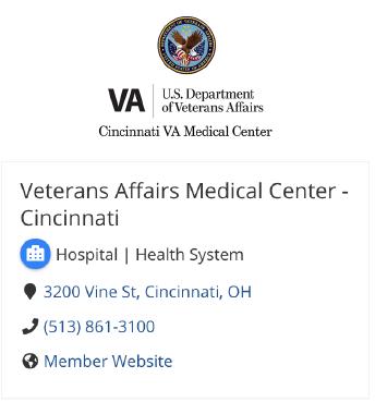 VA Info