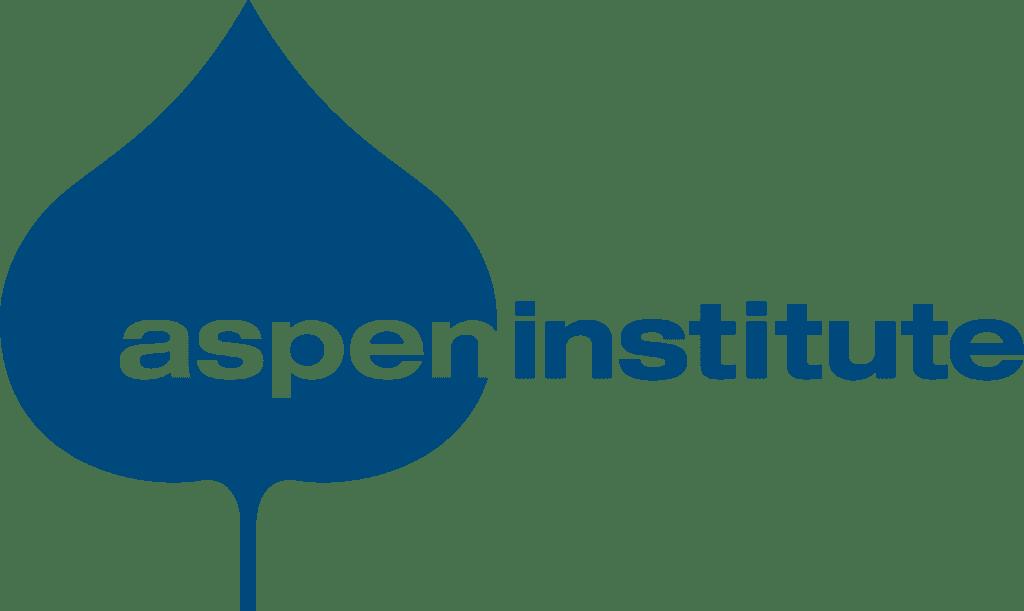 Aspen Insitute Logo