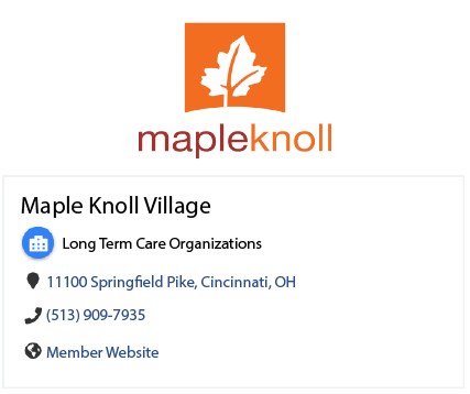 Mapleknoll Info Card