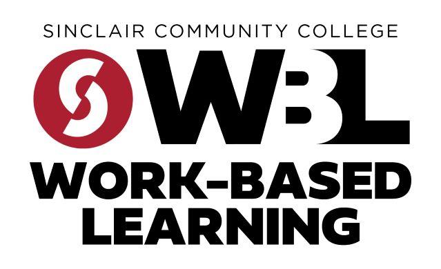 Sinclair Work-Based Learning Logo