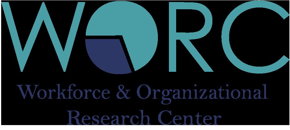 Workforce & Organizational Research Center Logo